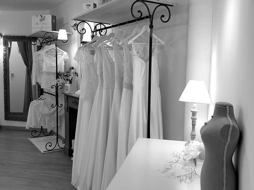 Le Showroom – Un lieu de douceur rose poudrée